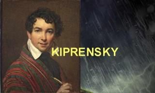 kiprensky-tableaux-et-biographie