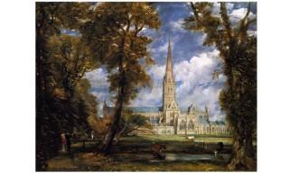Constable-John-cathedrale-de-salisbury-1829