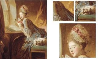 Fragonard-La-lettre-d-amour
