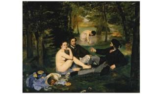 Edouard-Manet-dejeuner-sur-l-herbe-1863-orsay-paris