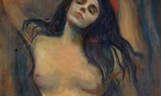 seins--Edvard-Munch