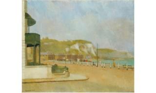 Graham-Bell-Paysage-de-Douvres