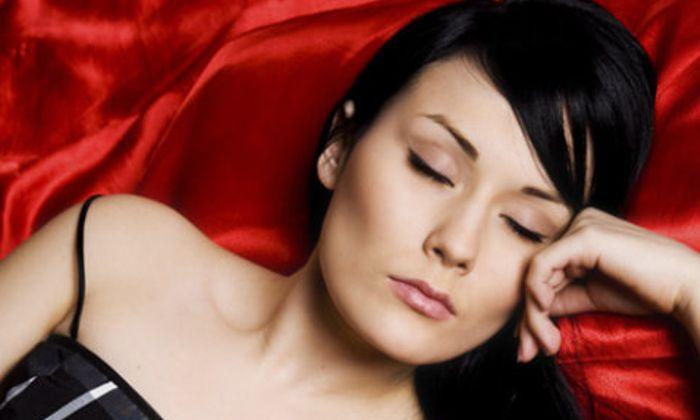 Améliorer votre mémoire par le sommeil