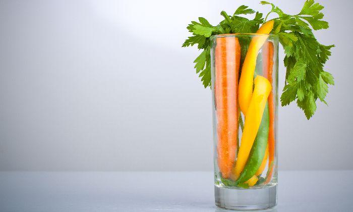 Alimentation saine: Quels aliments, quelle quantité?