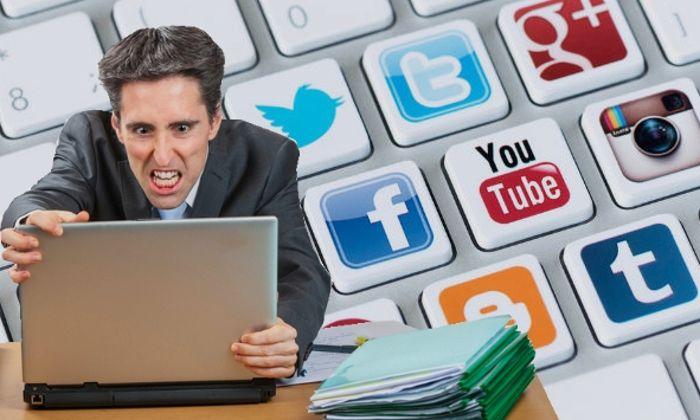 Médias sociaux : ces amis qui nous veulent du bien !!