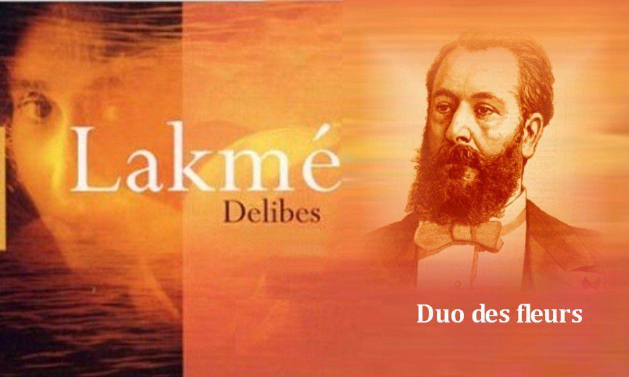 La musique céleste de Léo Delibes et le film marguerite