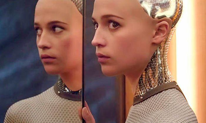 Robots dans nos lits, l'avenir du désir et des couples ?