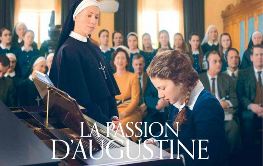 La passion d'Augustine, un beau film
