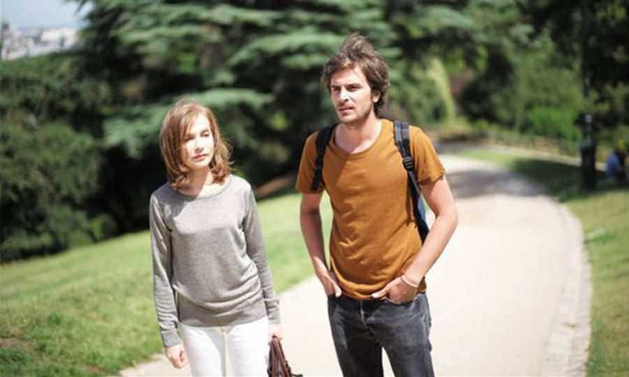 L'avenir : film très français, mais plaisant et intello