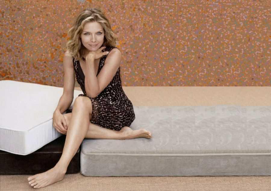 3 films de Michelle Pfeiffer, à partir de trois romans