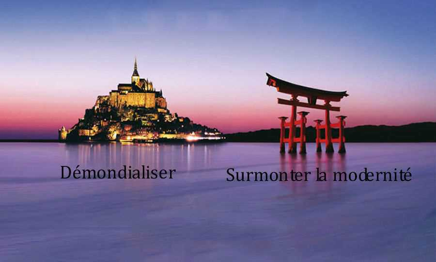 crise mondialisation japon france
