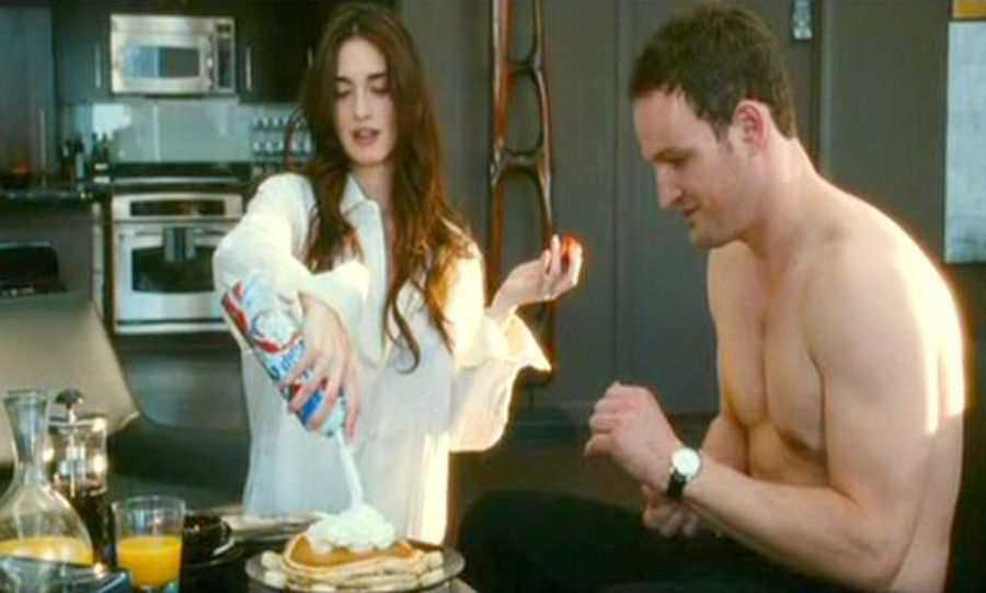 human contract attraction Paz Vega .jason clarke