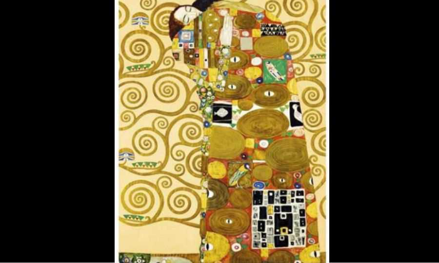 klimt accomplissement
