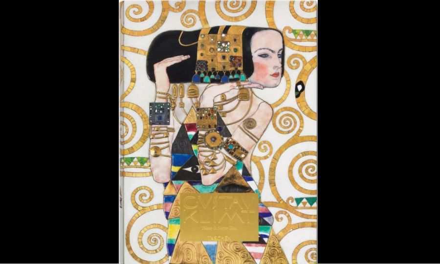 Klimt: le baiser en or, un art nouveau