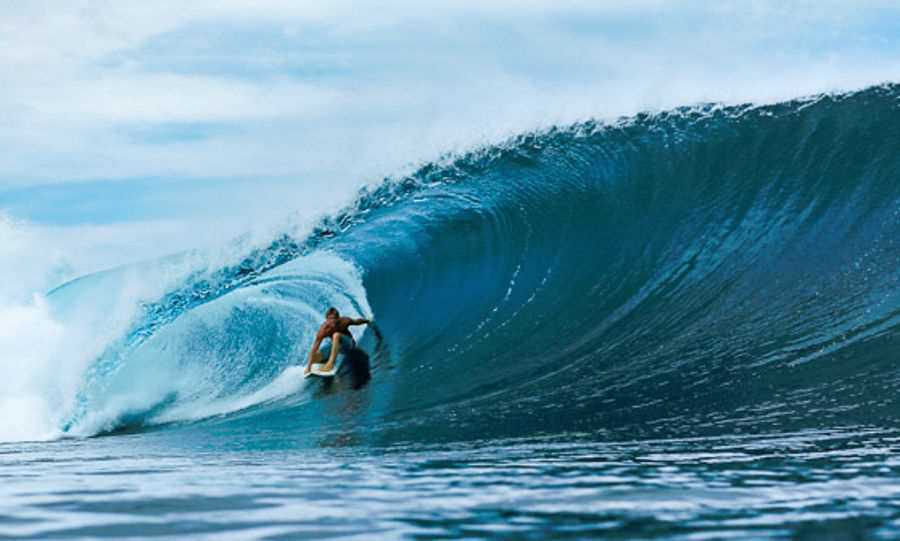 sports extremes surf