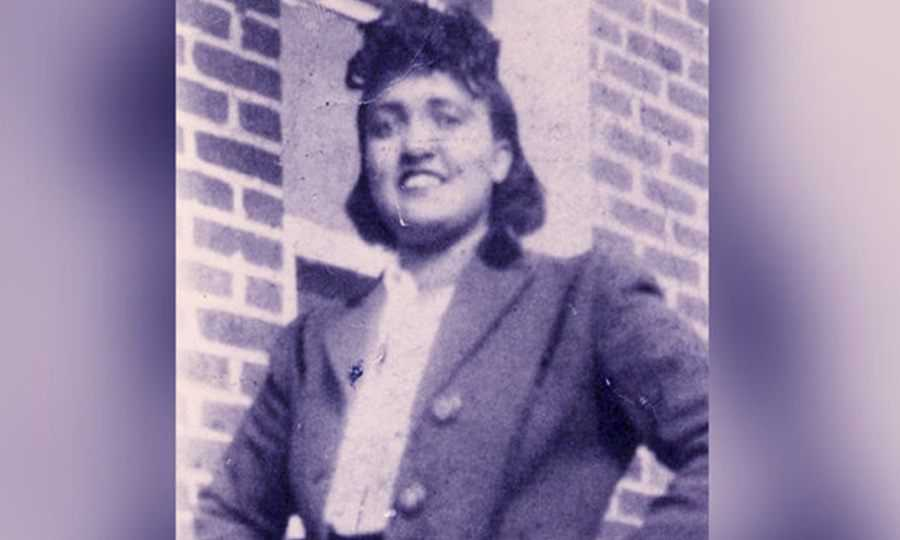 Immortelle Henrietta Lacks