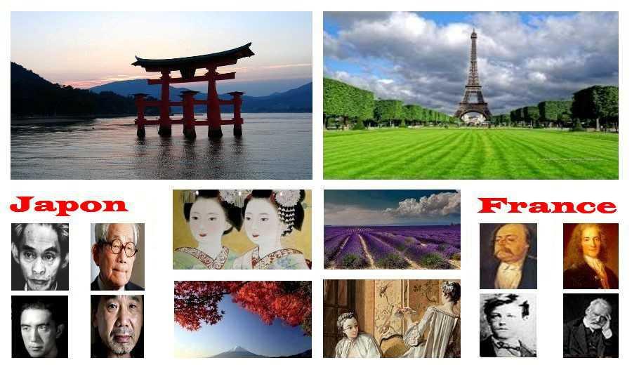 3 proverbes japonais : quelques différences avec l'occident