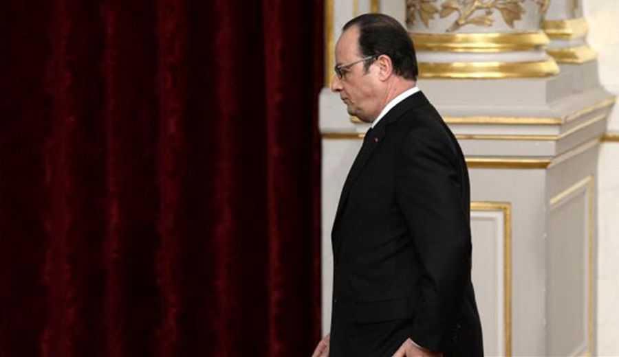 Présidence Hollande : échec économique