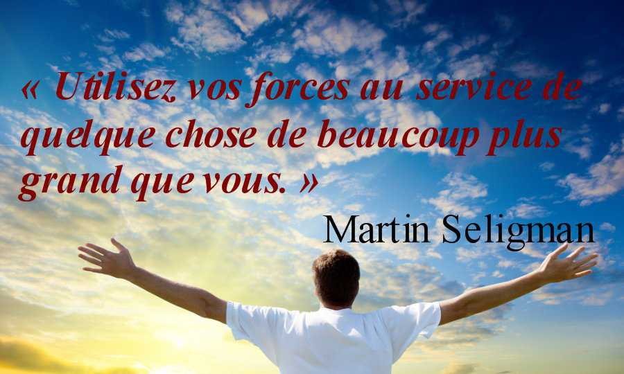 citation seligman