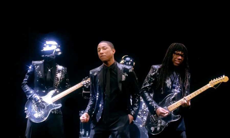 Daft Punk : parcours de deux Parisiens talentueux