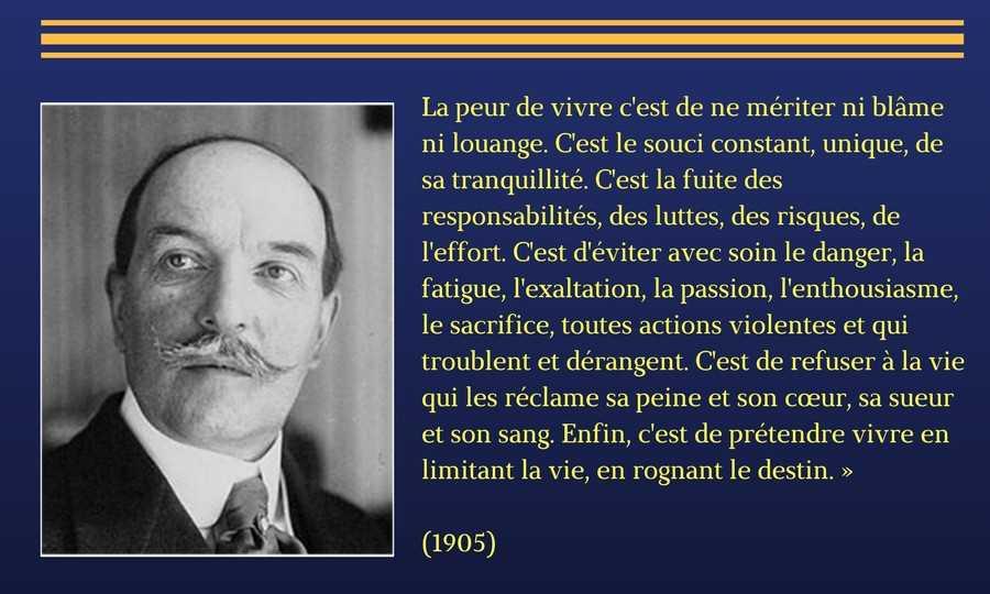 Henry Bordeaux : raconter une France rurale