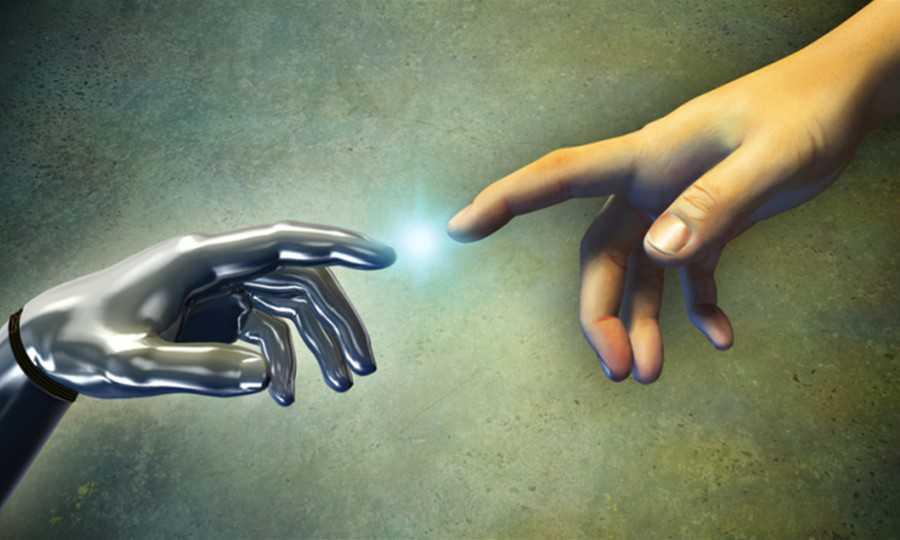 Intelligence artificielle : la troisième révolution