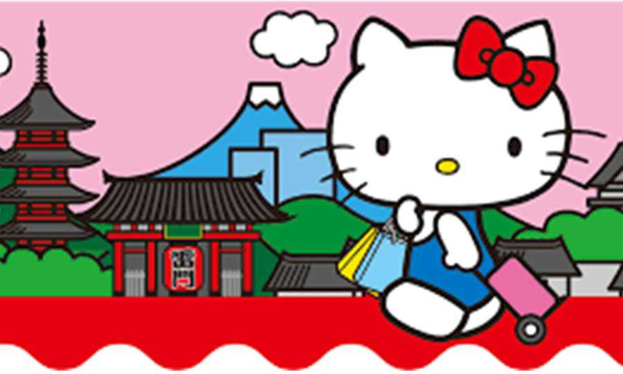 kawaii hello kitty