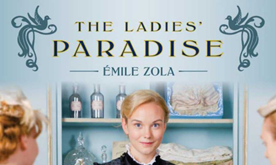 Ladies' Paradise, Zola, Baudrillard, le féminisme du shopping