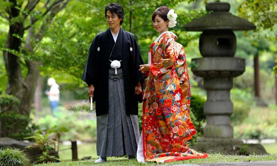 Bon baiser du Japon et joyeuse saint Valentin