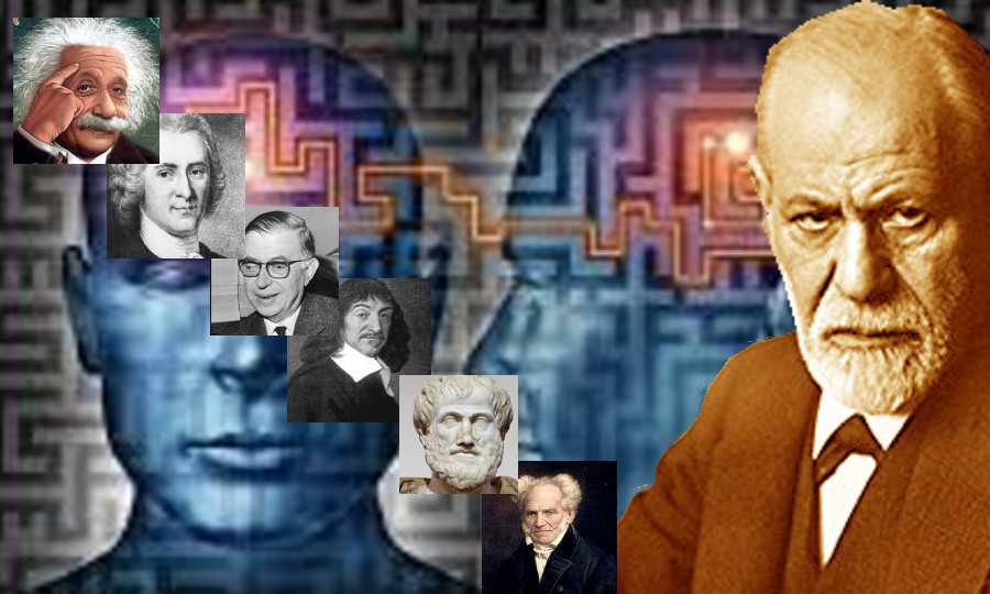 Freud le philosophe