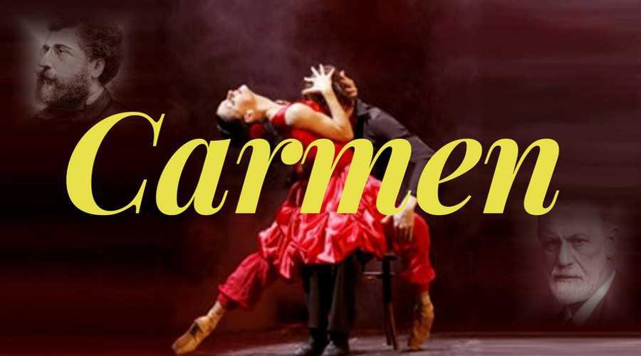 De Freud à Bizet : provocante Carmen