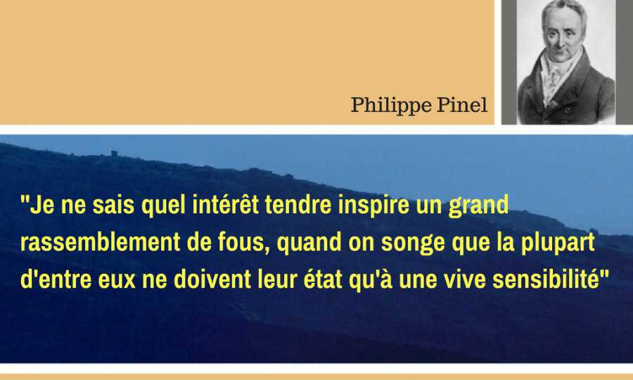 citation Pinel