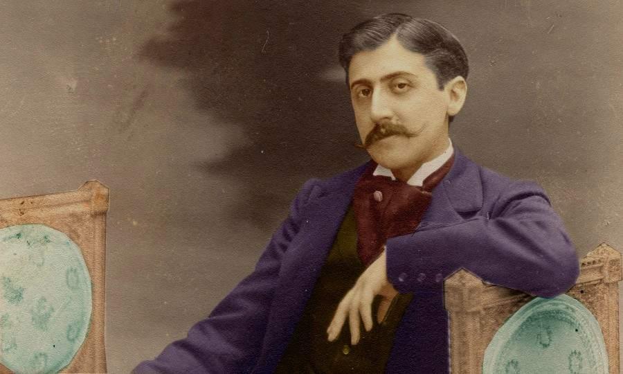 8 Raisons pour lire ou relire Proust cet été