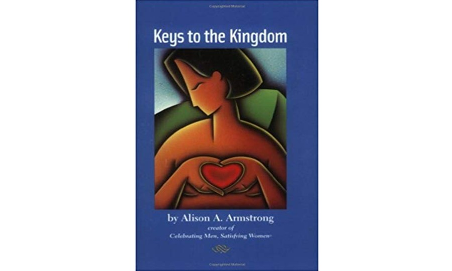 Alison Armstrong Keys to the Kingdom