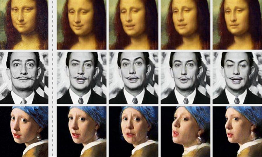 Deepfake : vidéos truquées par l'intelligence artificielle