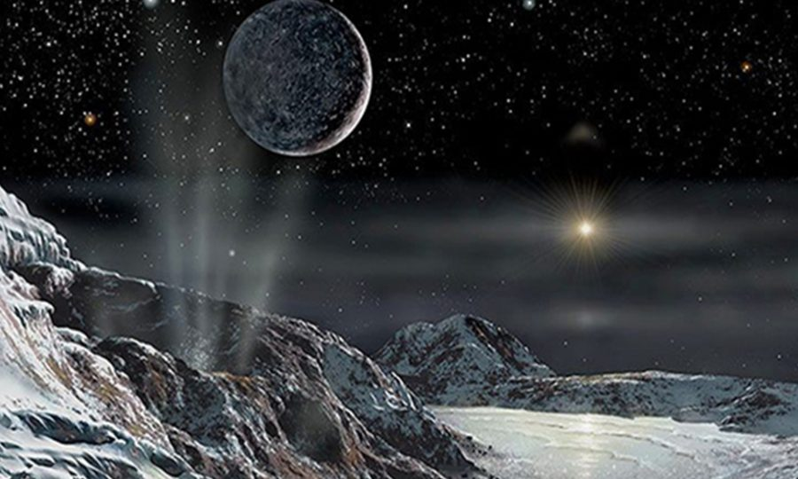 Pluton : Difficile naissance d'une vérité scientifique