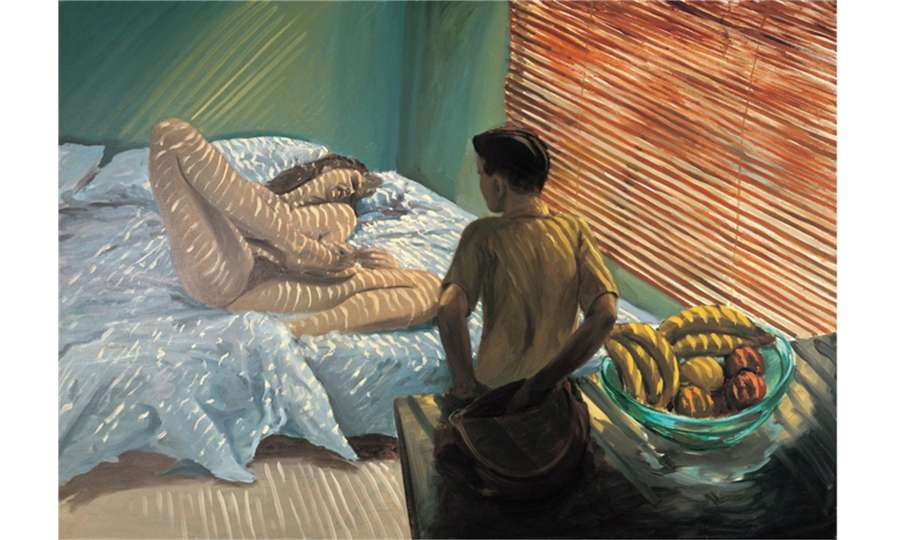 Fischl bad boy