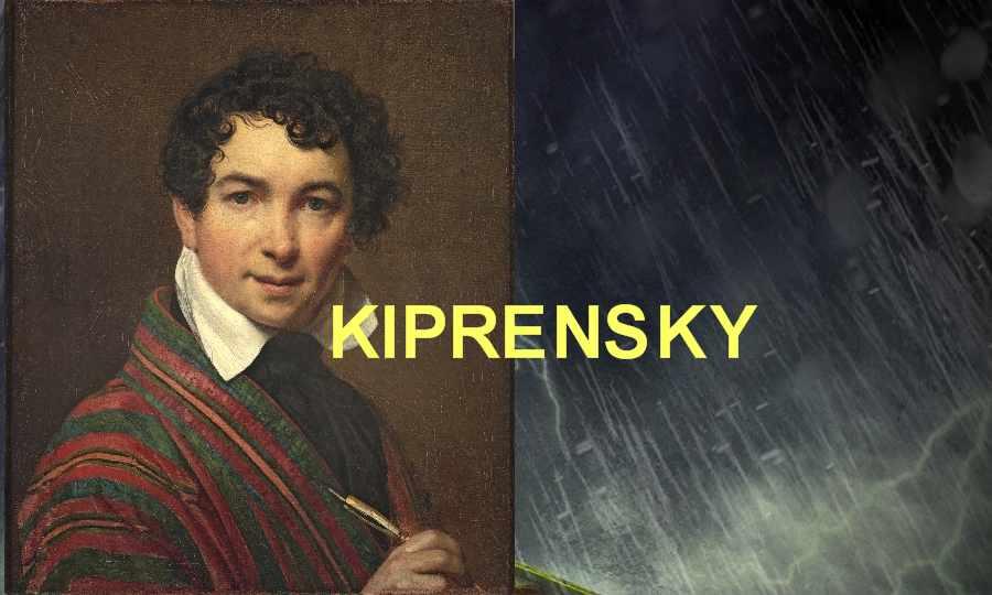 Oreste Adamovich Kiprensky