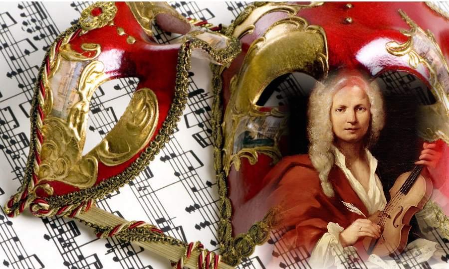 Musique à Venise