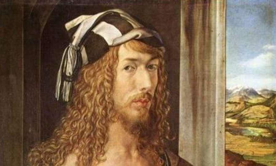 Brève biographie d'Albrecht Dürer