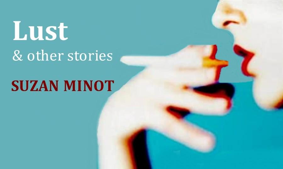 Suzan Minot: Lust (luxure) et relations hommes femmes
