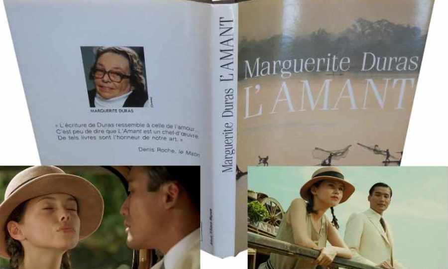L'amant, marguerite Duras : scandale, best-seller, chef-d'œuvre