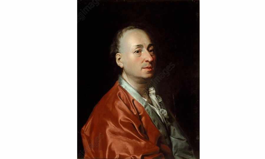 Le portrait dans la peinture russe du 18e siècle