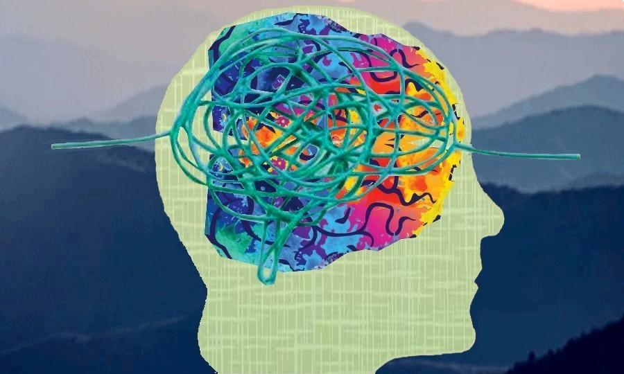 L'Anxiété : histoire d'une maladie