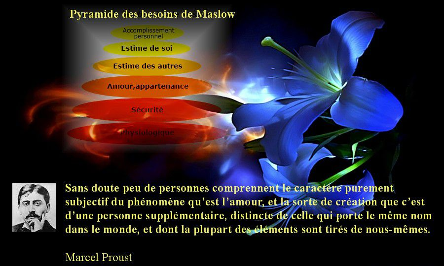 citation proust