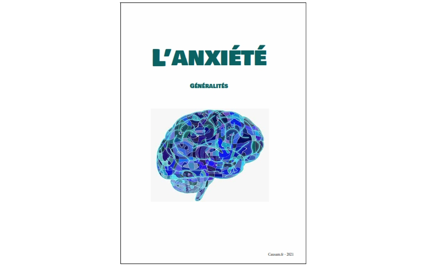 L'anxiété : généralités
