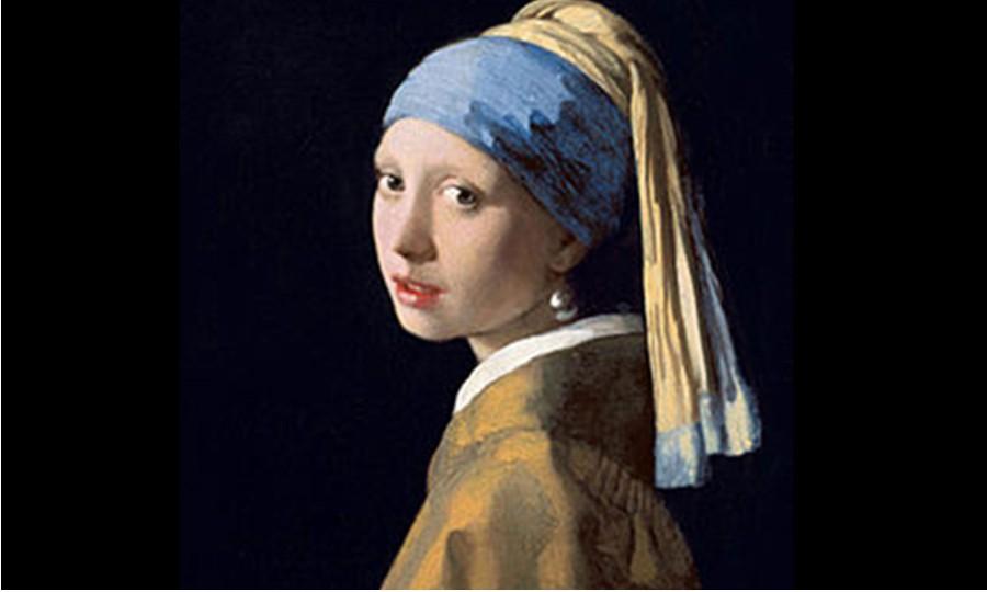 Vermeer, peintre érotique ??