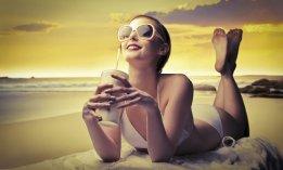 bronzage soleil  protection peau adolescent